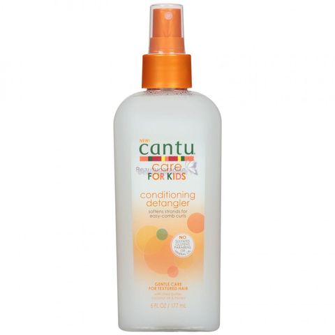Cantu Care for Kids Conditioning Detangler 6 oz or 177 mL- All Through RivPage.Com in Kenya
