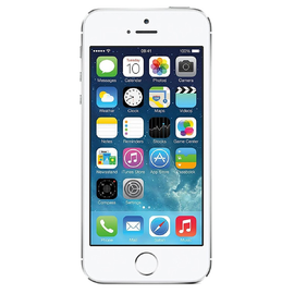 Apple iPhone 5c 32GB - Unlocked - White (Certified Refurbished)