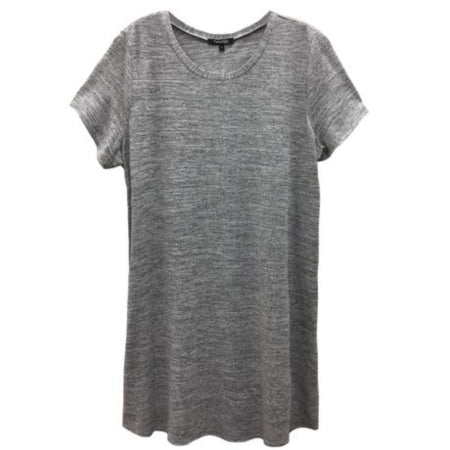 George Plus Ladies Fitted  unique casual round bottomed Tee Shirt Dress  - RivPage.Com Kenya