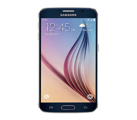 Samsung Galaxy S6 G920A 32GB Unlocked GSM 4G LTE Octa-Core Android Smartphone with 16MP Camera - Black Sapphire - Quality & Original Product All From USA - RivPage.Com