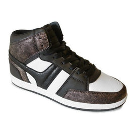 George Ladies Lace up Casual High Top Shoe -RivPage.Com - Kenya