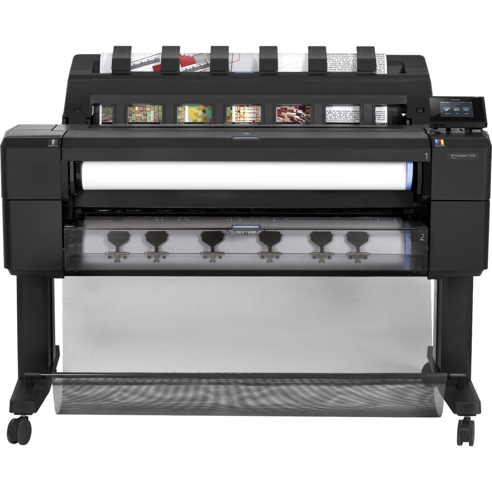 RivPage.Com: HP® Designjet T1530 PostScript Color Inkjet Large Format Printer – All Through RivPage.Com in Kenya