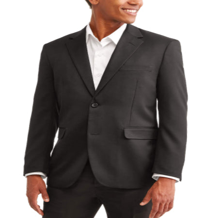 George Men's Microfiber Performance Sport Coat- Quality & Original Product All From USA - RivPage.Com