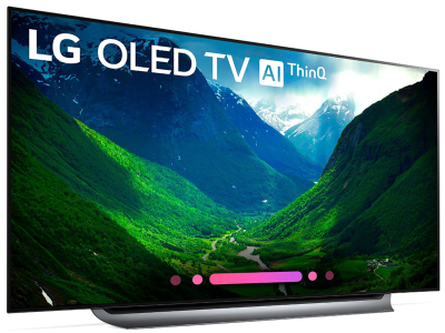 LG OLED65C8PUA 65-Inch 4K Ultra HD Smart OLED TV (2018 Model) – Quality & Original Product All From USA - RivPage.Com