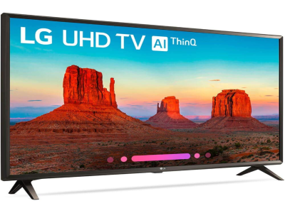 LG 65UK6300PUE 65-Inch 4K Ultra HD Smart TV (2018 Model) – Quality & Original Product All From USA - RivPage.Com