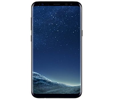 Samsung Galaxy S8 64GB Unlocked Phone - International Version (Midnight Black)- Quality & Original Product All From USA - RivPage.Com