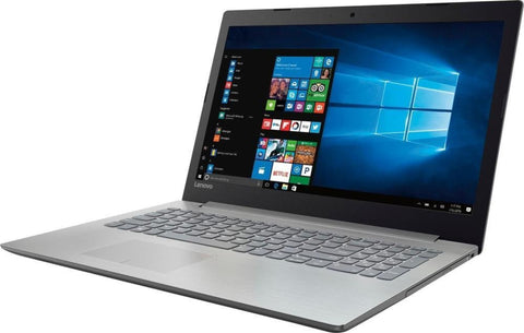 "Lenovo 320-15 - 15.6"" HD - AMD A12-9720P - 8GB Memory - 1TB Hard Drive - Up to 5 hours of battery life- 2.7GHz processor with turbo up to 3.3GHz- Windows 10 - Quality, Original from USA - RivPage.Com- Kenya -Gray"