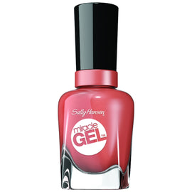 Sally Hansen Miracle Gel Nail Color, Per Suede, - Quality Nail gel Polish from USA in Kenya - RivPage.Com - Kenya