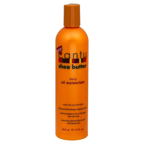 Cantu: Original and Quality Cantu Daily Oil Moisturizer, 13 oz or 384 ml - All Through RivPage.Com- Kenya
