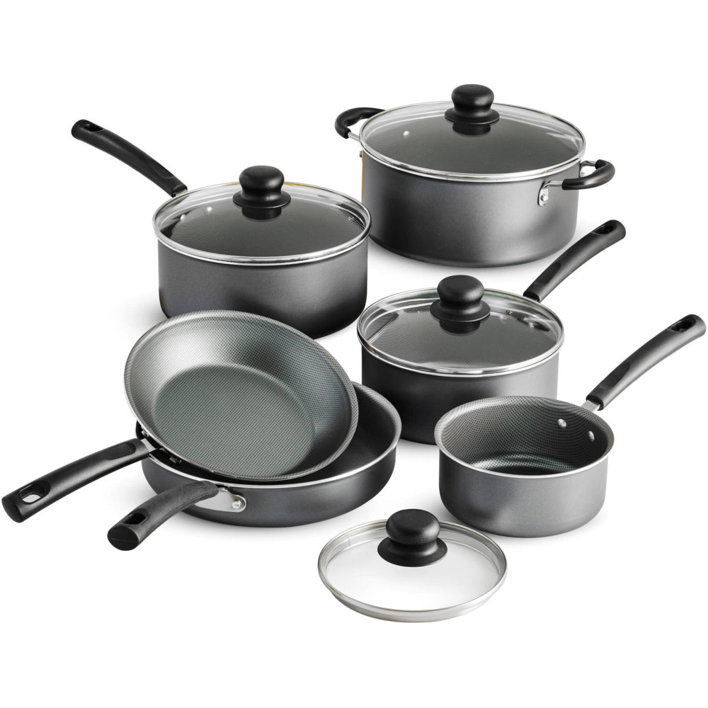 Kitchen Cookware Sets in Kenya - Tramontina PrimaWare Nonstick Cookware Set: - Quality, Original with Warranty From USA. Rivpage.Com - Kenya