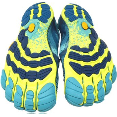 Vibram Five Fingers Women's V-Run Teal  - RivPage.Com - Kenya