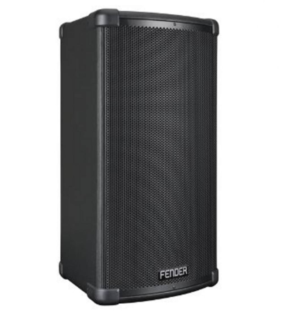 "Fender Fighter 12"" 2-Way Powered Speaker - Quality & Original Product All From USA - RivPage.Com"