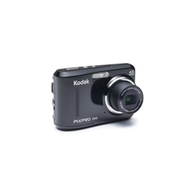 Original-Kodak PIXPRO FZ43 Digital Camera,16.15 Megapixels and 4x Optical Zoom with 4.9-19.6mm zoom lens-black