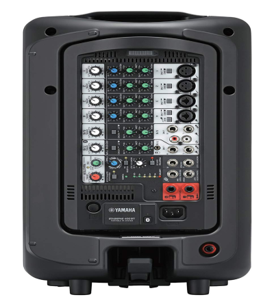 Yamaha STAGEPAS 400BT Portable PA System with Bluetooth - Quality & Original Product All From USA - RivPage.Com
