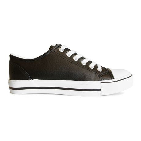 George Ladies Lace up Casual-RivPage.Com-kenya
