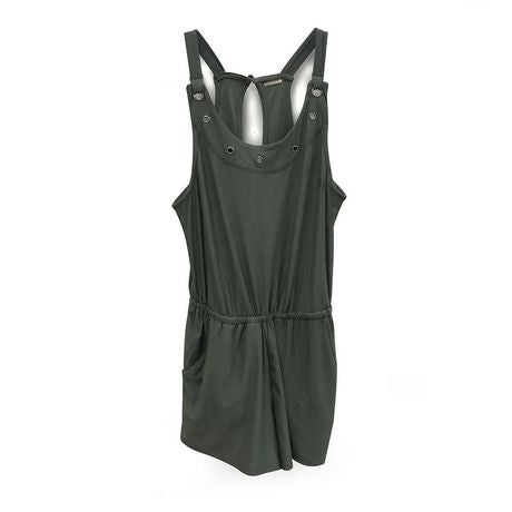 Nitrogen touch of fashion to a simple outfit, Europen Provencal look   Ladies Romper - RivPage.Com-Kenya