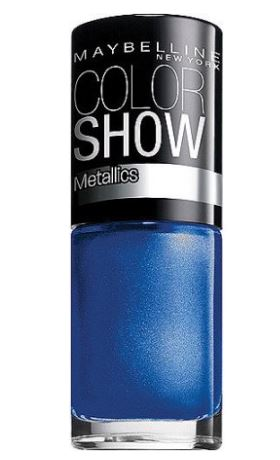 Maybelline New York Color Show Nail Lacquer, Lust For Lilac, Quality Gel Nair from USA - RivPage.Com - Kenya