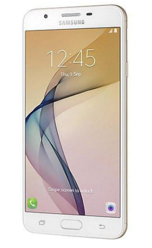 Samsung Galaxy J7 Prime (32GB) G610F/DS – 5.5″ Dual SIM Unlocked Phone with Finger Print Sensor (Gold) - Quality & Original Product All From USA - RivPage.Com