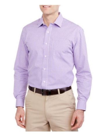 George Men's Long Sleeve Fashion Dress Shirt - Quality & Original Product All From USA - RivPage.Com