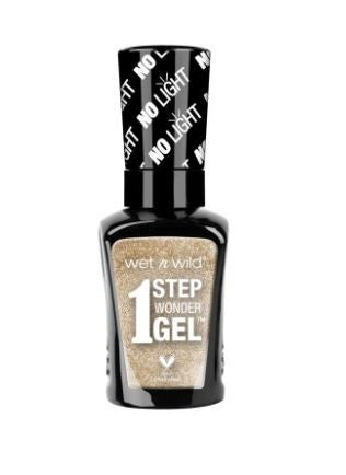 Wet n wild 1 Step Wonder Gel Nail Color, Peach For The Stars -Quality Gel Nair from USA - RivPage.Com - Kenya