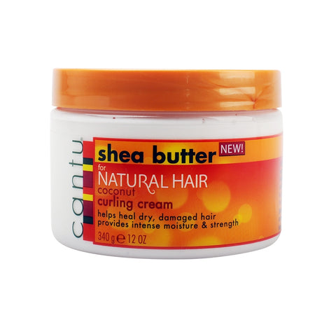 Cantu Coconut Curling Cream - 340 g  - All from RivPage. Com Kenya