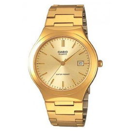 Casio Classic Stainless Steel Gold Tone Watch for Women