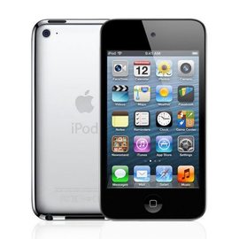 Refurbished Apple iPod Touch 4th Generation – Silver