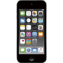 Refurbished-Apple iPod touch 32 GB- Black Certified