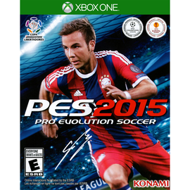 Refurbished - Pro Evolution Soccer 2015 - Microsoft Xbox One