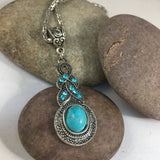 Eastern Necklace Pendant