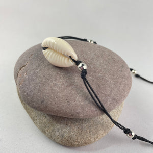Seashell Choker Necklace - Whaleycorn.com
