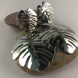 Tropical Earrings - Whaleycorn.com