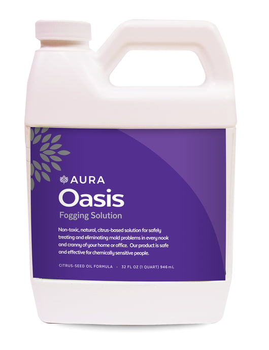Oasis Fogging Solution 32 fl oz (1 QT)