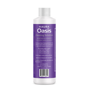 Oasis Cleaning Solution 16 oz