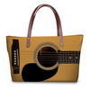 Music Guitar Handbag