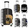 Piano/Guitar Elastic Luggage Cover