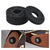 4pcs Guitar Strap Locks Rubber