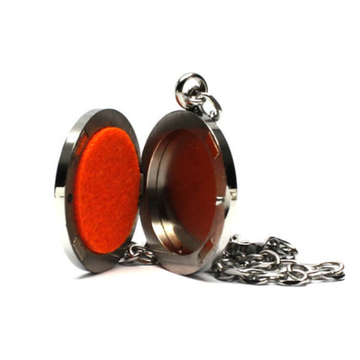 Essential Oil Locket Necklace™ - Artistic Pod Review