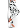 Piano White Women's Leggings