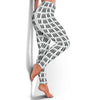 Piano Keys Women's Leggings