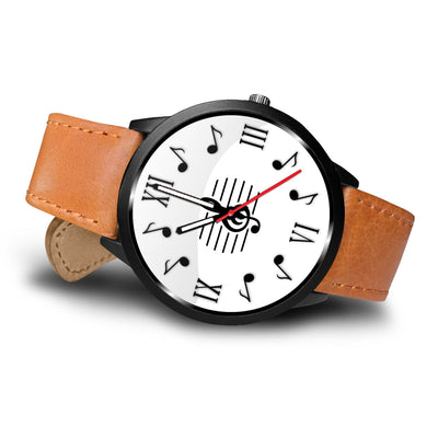 Awesome Music Notes Watch