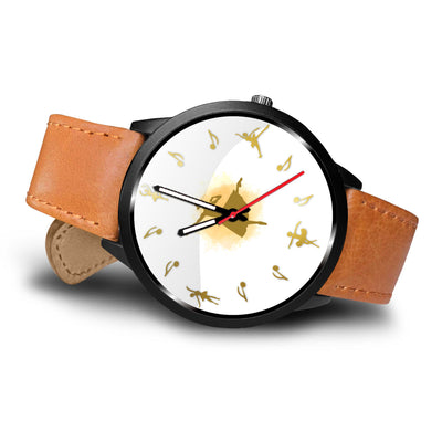 Awesome Ballerina Watch - Artistic Pod Review