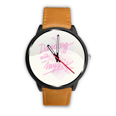 Awesome Ballet Dancing Watch - Artistic Pod Review