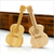 Wooden Guitar Flash Drive