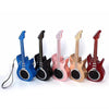 Wireless Bluetooth Speaker Guitar