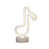 Eighth Note Desk Lamp - Artistic Pod Review