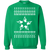 Musical Note 1 Christmas Sweater 8 oz.
