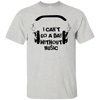 Can't Go A Day Without Music 1 Cotton T-Shirt - Artistic Pod Review