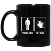 Drum Dad Mug - Artistic Pod Review