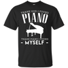Thank God I Found Piano T-shirt